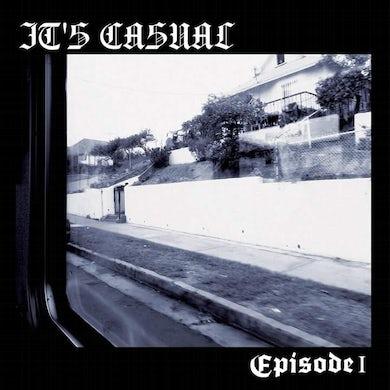 It'S Casual EPISODE 1: CADILLAC Vinyl Record