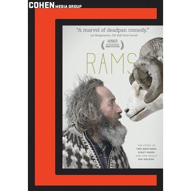 RAMS DVD