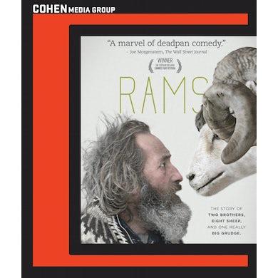 RAMS Blu-ray