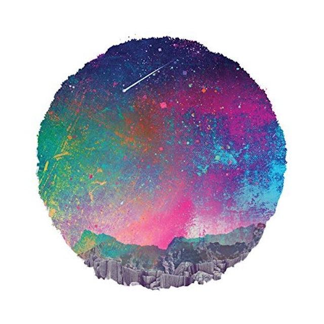 Khruangbin UNIVERSE SMILES UPON YOU CD