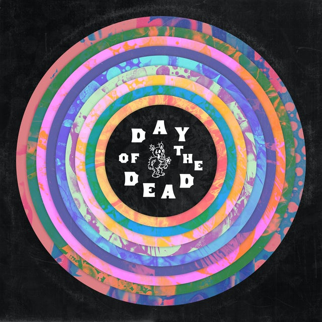 Day of the Dead CD