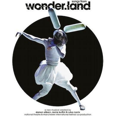 SONGS FROM WONDER.LAND / O.C.R. Vinyl Record