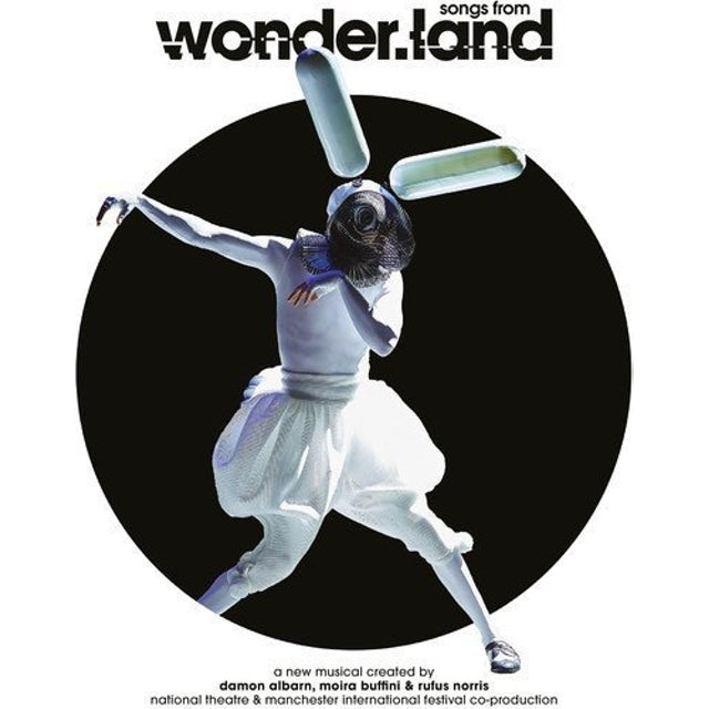 SONGS FROM WONDER.LAND / O.C.R.