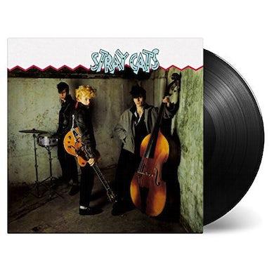 Stray Cats Vinyl Record