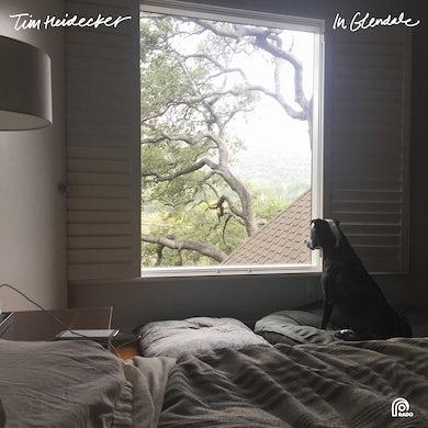 Tim Heidecker IN GLENDALE CD
