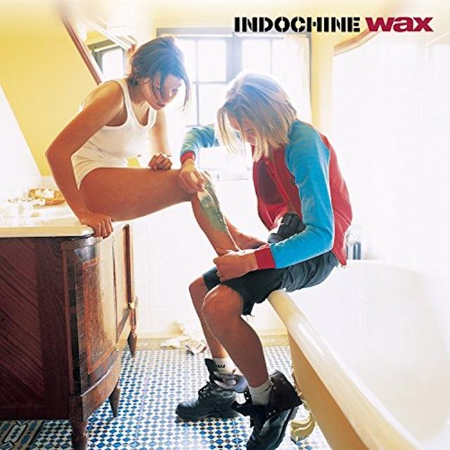 Indochine WAX Vinyl Record