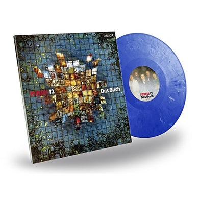 Puhdys DAS BUCH Vinyl Record