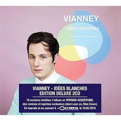 Vianney IDEES BLANCES CD