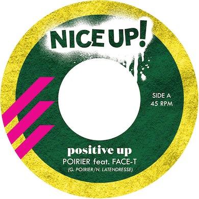 Poirier POSITIVE UP Vinyl Record
