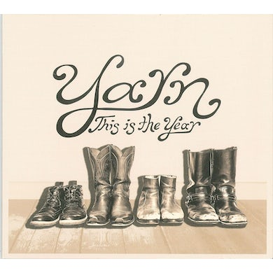 Yarn THIS IS THE YEAR CD