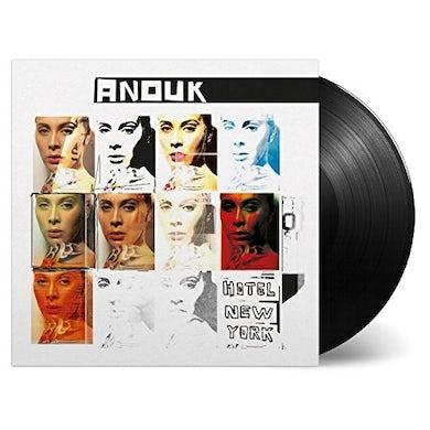 Anouk HOTEL NEW YORK Vinyl Record