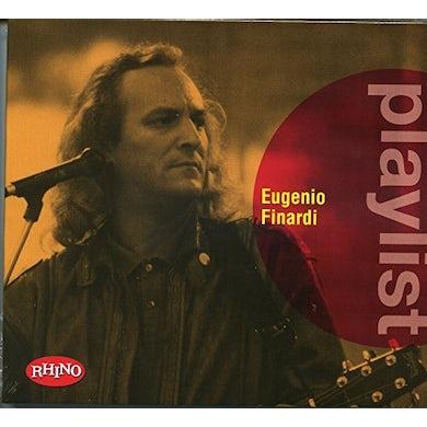 PLAYLIST: PIERANGELO BERTOLI CD