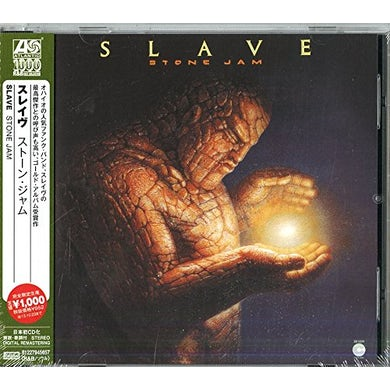Slave STONE JAM CD