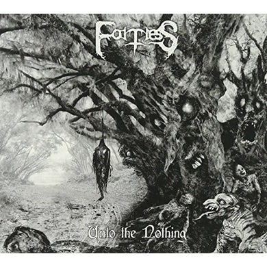Fortress UNTO THE NOTHING CD