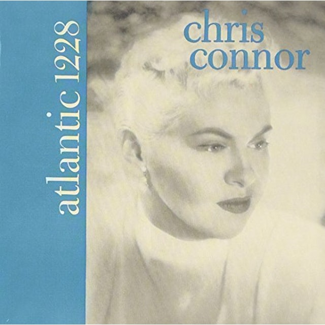 Chris Connor CD