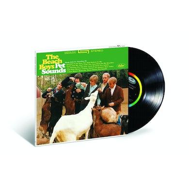 The Beach Boys Pet Sounds - Limited Edition 180-Gram Stereo Vinyl LP