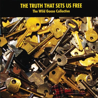 John Bell TRUTH THAT SETS US FREE CD