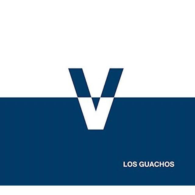 Guillermo Klein LOS GUACHOS V CD