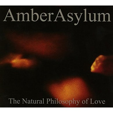 Amber Asylum NATURAL PHILOSOPHY OF LOVE CD