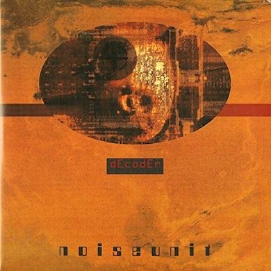 DECODER Vinyl Record