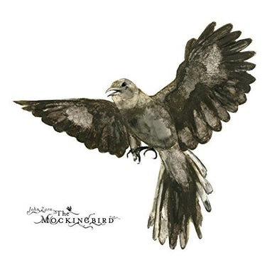 John Zorn MOCKINGBIRD CD