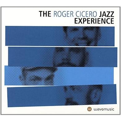 Roger Cicero JAZZ CD