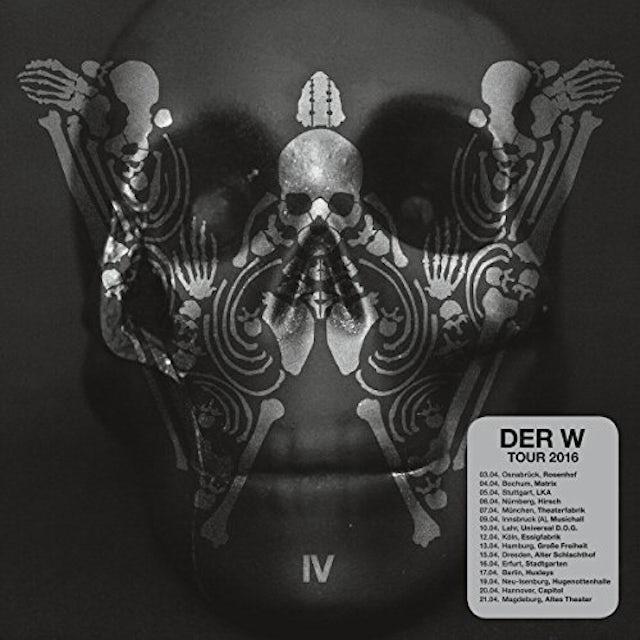 Der W IV Vinyl Record