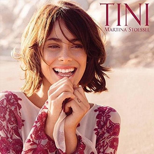 Tini MARTINA STOESSEL) CD