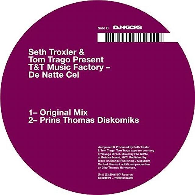 Seth Troxler / Tom Trago