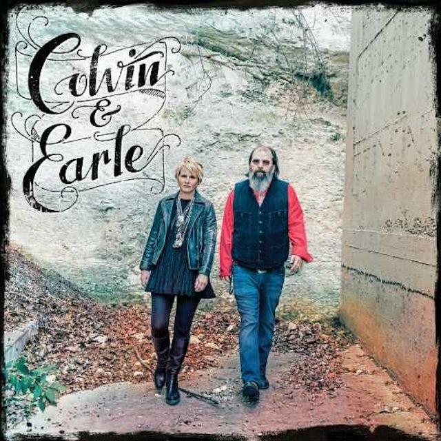 COLVIN & EARLE CD