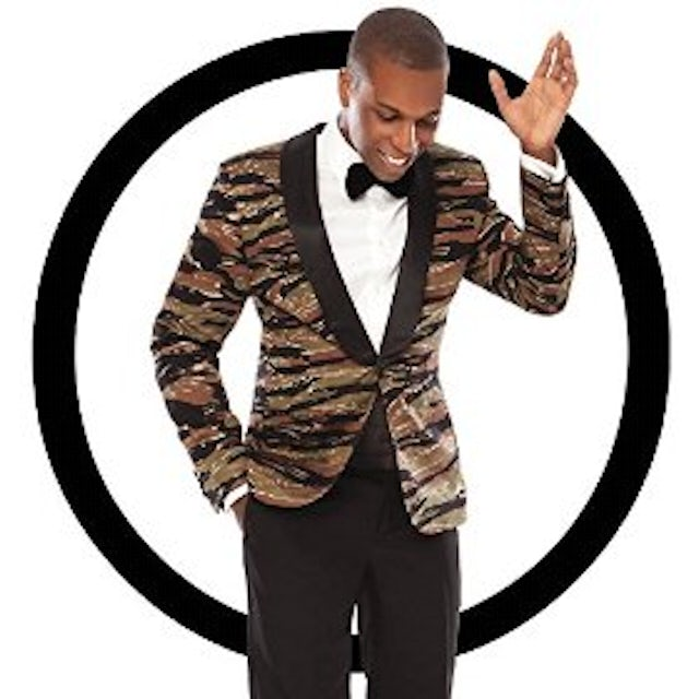 Leslie Odom Jr CD