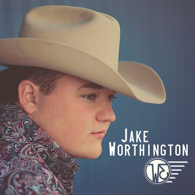 Jake Worthington CD