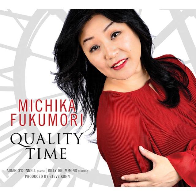 Michika Fukumori