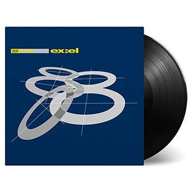 808 State EX:EL (25TH ANNIVERSARY) Vinyl Record