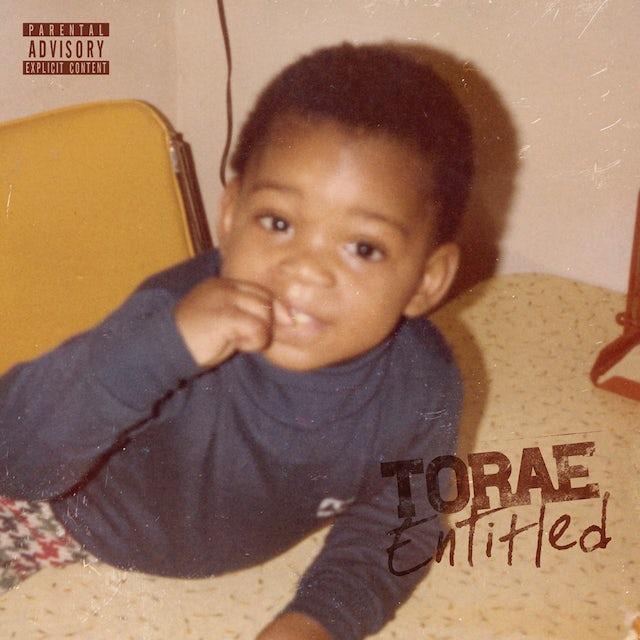 Torae ENTITLED Vinyl Record