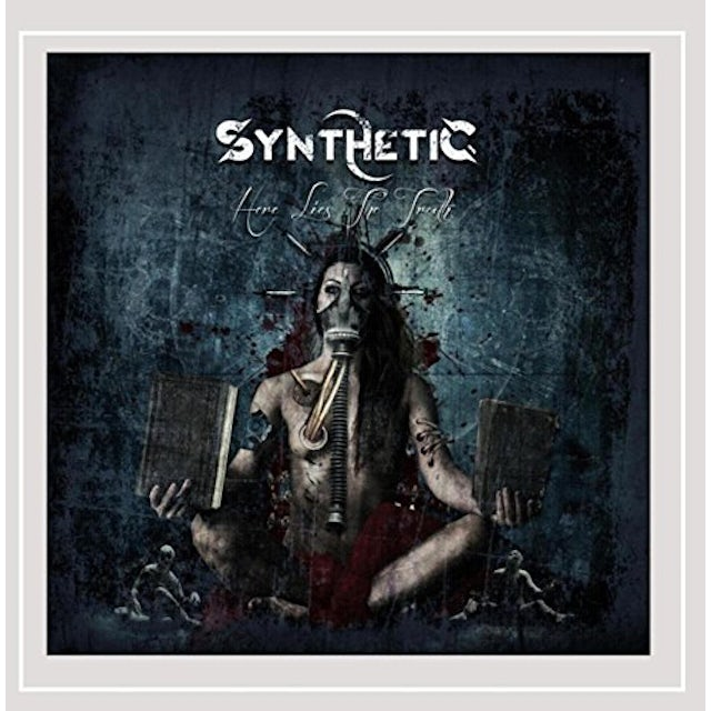 Synthetic HERE LIES THE TRUTH CD