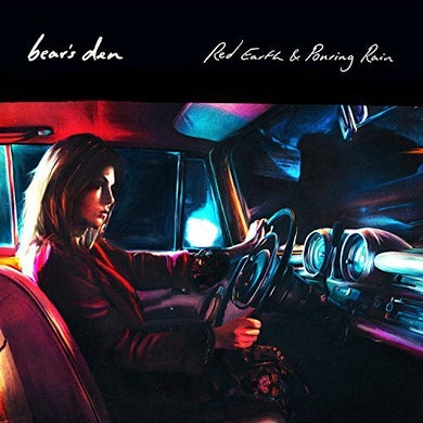 Bear's Den RED EARTH & POURING RAIN CD