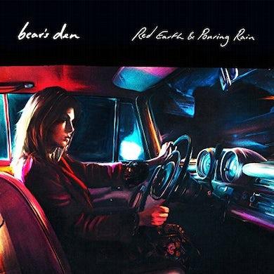 Bear's Den RED EARTH & POURING RAIN Vinyl Record