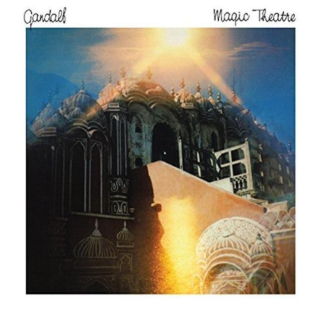 Gandalf MAGIC THEATRE CD