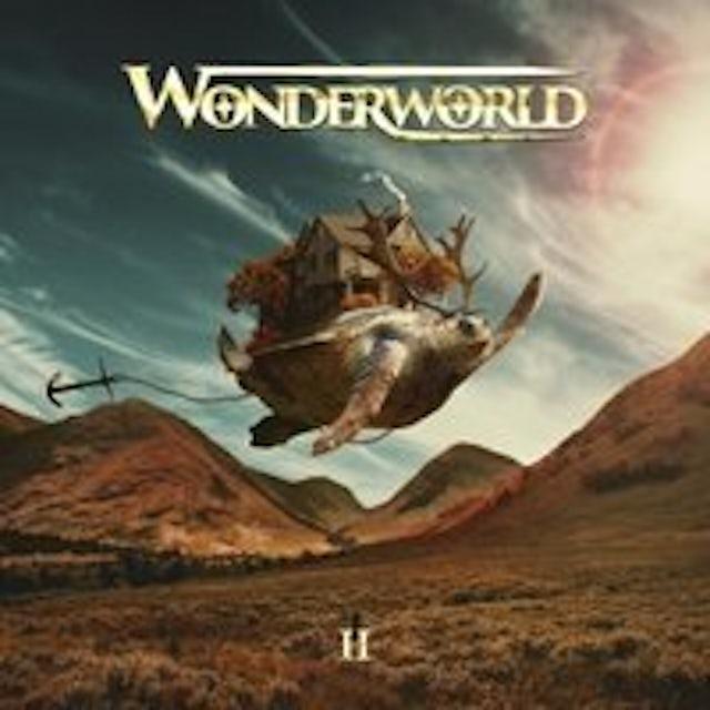 WONDERWORLD II CD