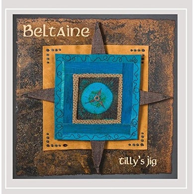 Beltaine TILLY'S JIG CD