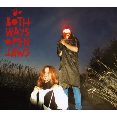 The Dø BOTH WAYS OPEN JAWS CD
