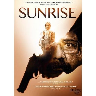 SUNRISE DVD