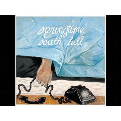 SPRINGTIME SOUTH HILL Vinyl Record