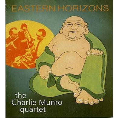 Charlie Quartet Munro EASTERN HORIZONS CD
