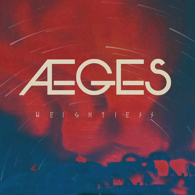 Aeges WEIGHTLESS CD
