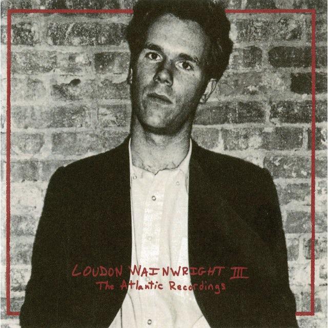 Loudon Iii Wainwright ALBUM II - ATLANTIC REC CD