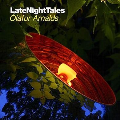 LATE NIGHT TALES: Ólafur Arnalds Vinyl Record