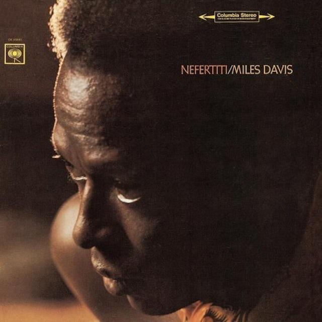 Miles Davis NEFERTITI Vinyl Record