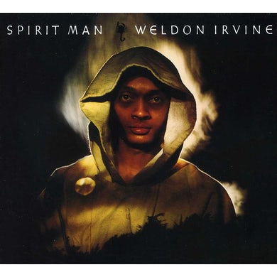 Weldon Irvine SPIRIT MAN CD